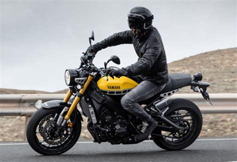Yamaha XSR900: en honor al pasado | Motor | EL MUNDO