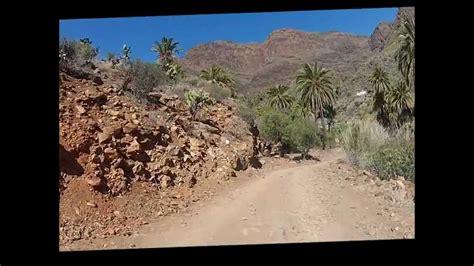 Yamaha Xt 660 Z Teneré Gran Canaria Go Pro Hero2   YouTube