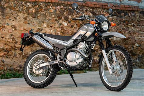 YAMAHA XT250 2021   Moto Revista CR