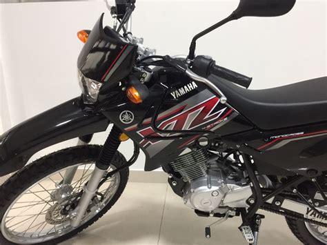 Yamaha Xtz 125 0 Km Enduro Cross Trail Nueva Xr 999 Motos ...