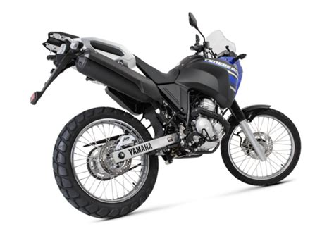Yamaha Xtz 250 Tenere 2019   iMotos