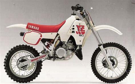 yamaha yz 80 | Motorsykler