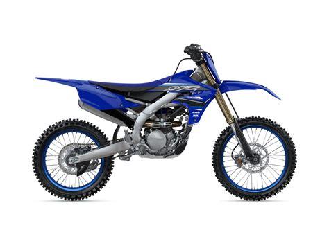 Yamaha YZ250F 2021   Precio, fotos, ficha técnica y motos ...