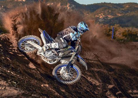 Yamaha YZ250F 2021: Tune. Race. Win.   MotoGusto