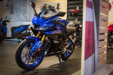 Yamaha YZF R125´19, descúbrela en Flick Moto y redefine tu ...