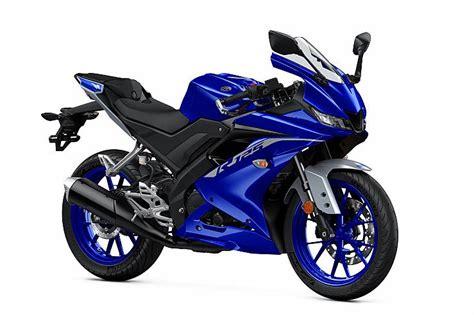 Yamaha YZF R125 2019 2020 precio ficha opiniones y ofertas