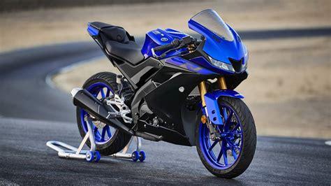 Yamaha YZF R125 2019: Deportividad y adrenalina sin carnet ...