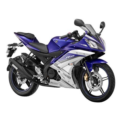 Yamaha YZF R15   U Bike Motos