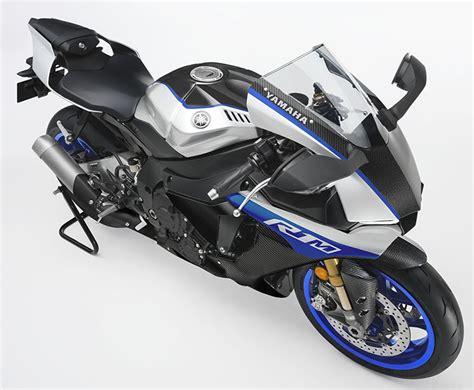 Yamaha YZF R1M 2018: plazo de reservas abierto