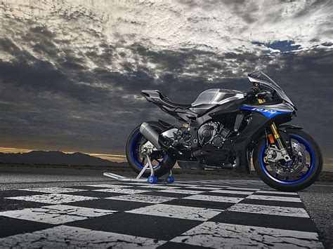 Yamaha YZF R1M 2019: ya se puede reservar