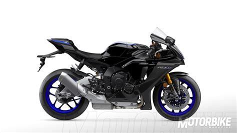 Yamaha YZF R1M 2020   Precio, fotos, ficha técnica y motos ...