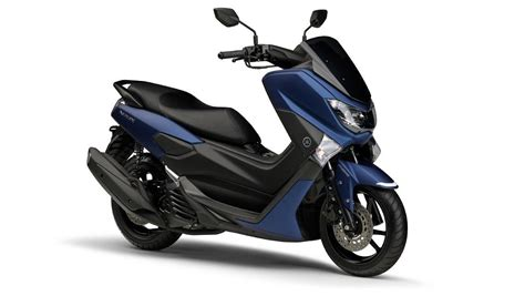 Yamaha's 125cc maxi scooter updated for 2020   BikeWale