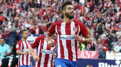Yannick Carrasco   Perfil del jugador 2019 | Transfermarkt