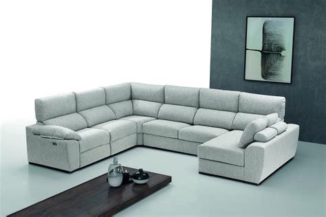 YARIA sofá modular rinconera by Monterelax en Muebles ...