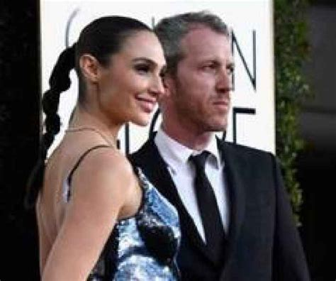 Yaron Varsano Wiki: 6 Facts to Know about Gal Gadot's ...
