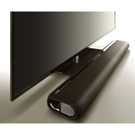 YAS 106   Descripción   Sound Bar   Audio y Video ...