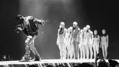 Yeezus: Watch A High Quality Two Hour Fan Cut Of Kanye s ...