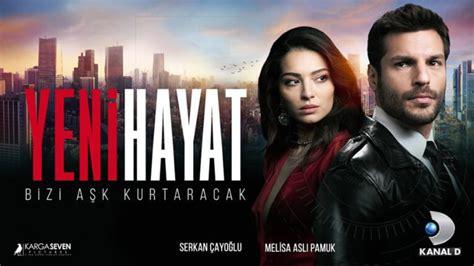 Yeni Hayat   Capitulo 6   Series Turcas TV