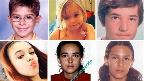 Yéremi Vargas y los otros niños que desaparecieron sin ...