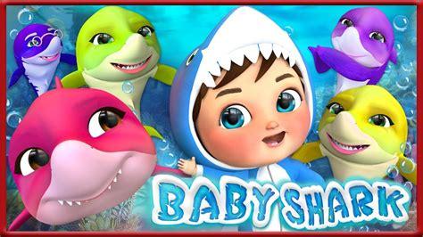 YES YES Baby Shark Dance | Sing and Dance! | Banana ...