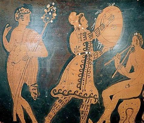 Yo Elijo Latín: Música en la Antigua Roma