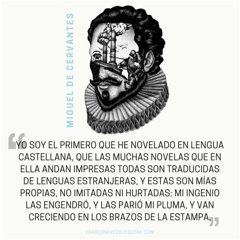 Yo soy el primero que he novelado en lengua castellana ...