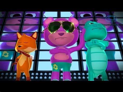 Yo Soy tu Osito Gominola   Las Canciones del Zoo   El ...