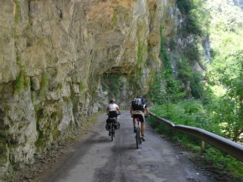 yo y mi bici, un estilo de vida: TRANSPIRENAICA 2ª Parte ...