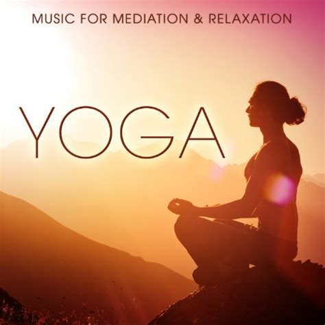 Yoga Music Mantras & Chants by The Yoga Mantra and Chant ...