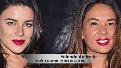 Yolanda Andrade hará disco a su novia!! Noticias breves de ...