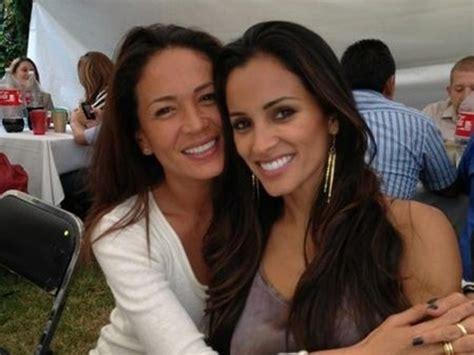 Yolanda Andrade y Melissa Galindo, un ejemplo de ...