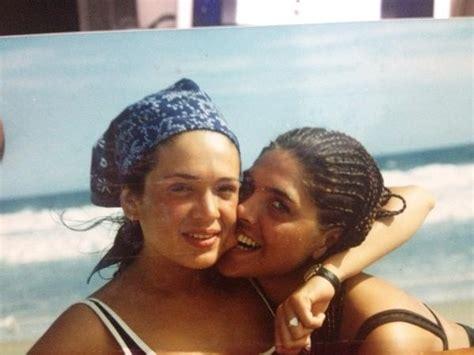 Yolanda Andrade Y Su Novia | myideasbedroom.com