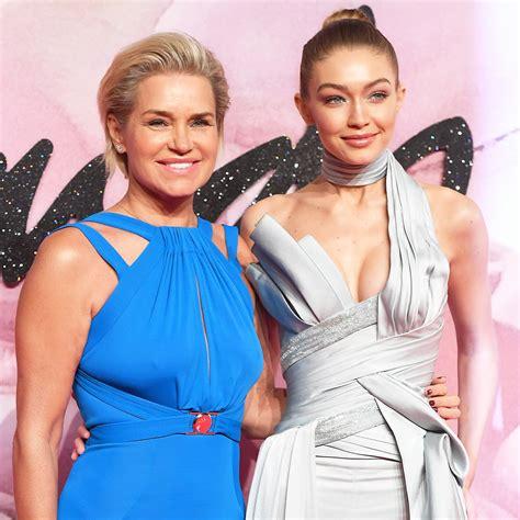 Yolanda Foster Addresses Gigi Hadid Pregnancy Rumors