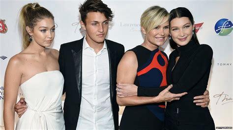 Yolanda Foster reveals daughter Bella Hadid diagnosed with ...