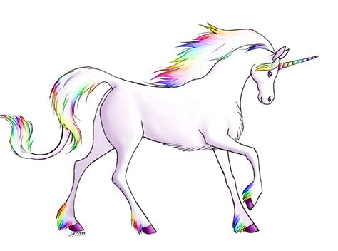 You are not a Unicorn | Get Your Head Into It