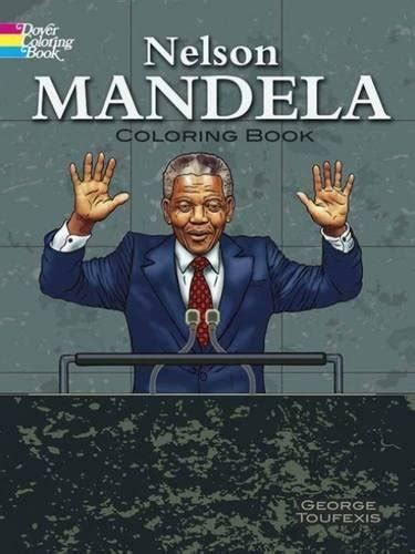 You could download for you Nelson Mandela Coloring Book ...