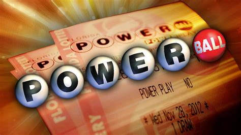 YOU could win the 2nd largest Powerball jackpot in history ...