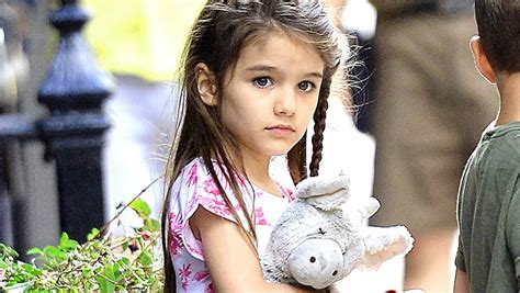 You Have To See What Suri Cruise Looks Like in 2019   SHEfinds