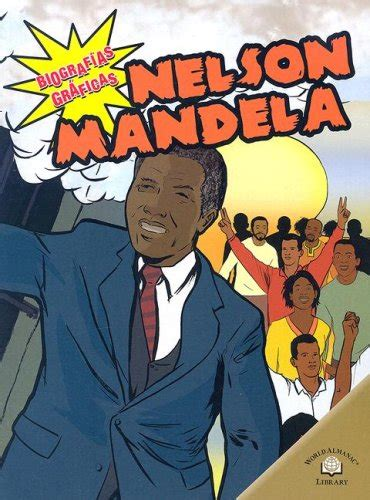 You may download for you Nelson Mandela  Biografias ...