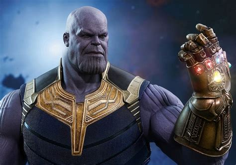 You need to Google  Thanos  and click the Infinity ...