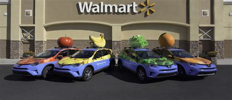 Your Delivery Has Arrived…With All Your Walmart Goodies