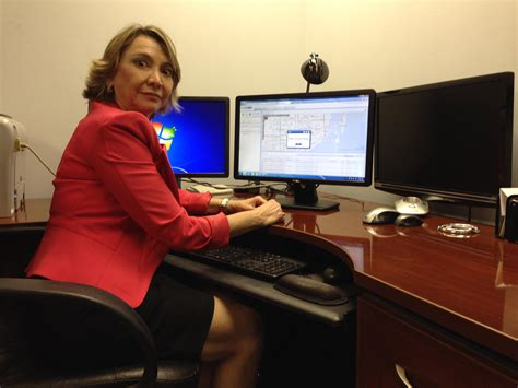 Your Employer May Well Know You're Reading This | WLRN