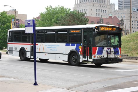 Your Guide to the September 3rd MetroBus Quarterly Service ...