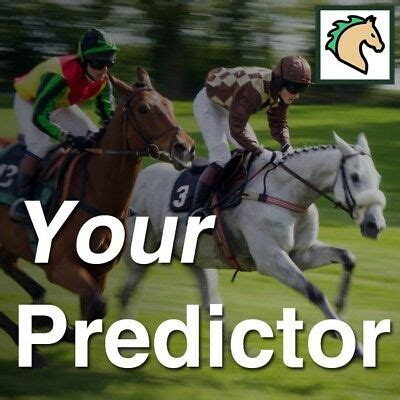 Your Predictor   Horse Racing Prediction and Ratings ...