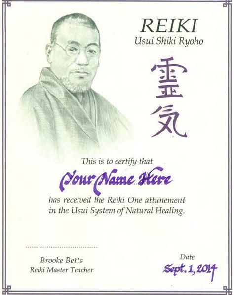 Your Reiki Training Class Just Finished. Now What?