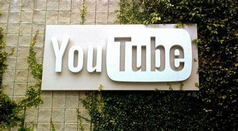 Youtube hoy cumple 8 años y ya se suben 100 horas de vídeo ...