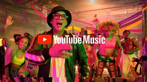 YouTube Music: Descubre el mundo de la música. Todo está ...