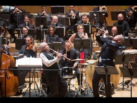 YouTube | Paquito de rivera, Concierto, Orquesta