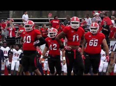 YSU Football vs. Samford Hype Video | NCAA Playoffs ...