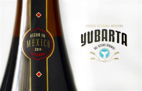 Yubarta Beer on Packaging of the World   Creative Package ...